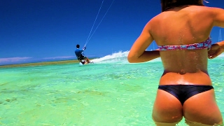 Kiteboarding is Awesome 2017 #1