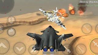 getlinkyoutube.com-Gunship Battle: Episode 16 Mission 1 - Moth Swarm