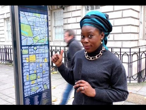 Rich Nigerians Spend Millions on London Property