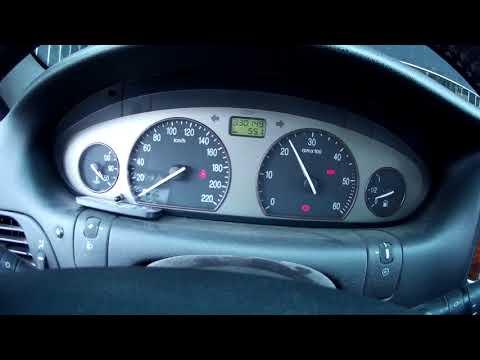 Lancia Lybra test glowny. Main test. cz.2.