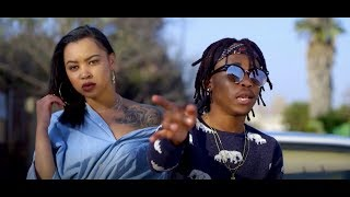 AJ Apple_Mind Your Business ft Maraza, Yanga and X_Triggaz(Official Video)