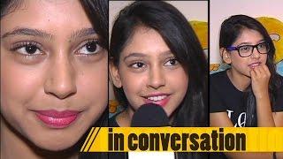 getlinkyoutube.com-Niti Taylor aka Nandini of KAISI YEH YAARIYAN shares her experience of the show