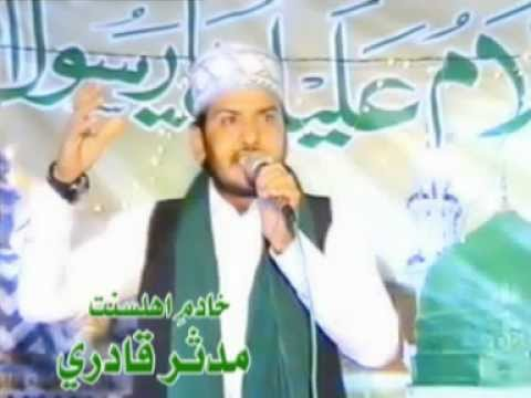 mudasir qadri jallsa shab-e-willadat-part 2 -2012-city dakhan-milad naudero-qadri  new album-2013