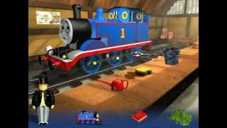 getlinkyoutube.com-Let's Play Thomas and Friends: The Great Festival Adventure Part 1