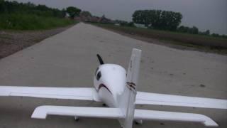getlinkyoutube.com-Cessna Corvalis 400 Hype First Flights