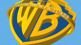 getlinkyoutube.com-Warner Bros. Pictures logo remake