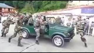 getlinkyoutube.com-Indian Army can do anything