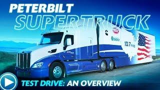 getlinkyoutube.com-SuperTruck Test Drive Pt 1: An Overview