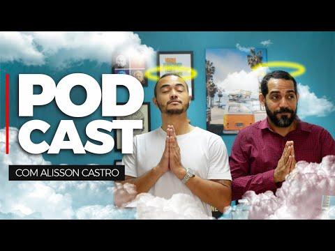 Alisson Castro   MC é mais importante que Palestrante? #006 MotiveCast