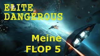 getlinkyoutube.com-Elite Dangerous FLOP 5 - Was mich am Spiel so richtig stört!