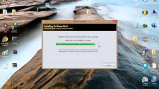 getlinkyoutube.com-شرح تحميل برنامج ProShow Gold 6 مع التفعيل والكراك وازالة الخط الاصفر 2015