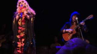 getlinkyoutube.com-Blackmore's Night live -Patchouge Theater-October,14, 2016