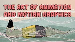 getlinkyoutube.com-The Art of Animation and Motion Graphics | Off Book | PBS Digital Studios