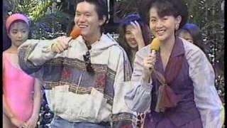 getlinkyoutube.com-これで見納め! 1991年キャンペーンガール大会!! #1