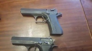 getlinkyoutube.com-Movie Gun Video 3: Cowboy Bebop Spike Spigel's Jericho 941