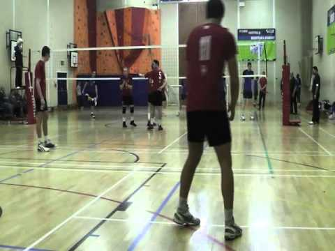 SGTV Solent 1 vs Sheffield Hallam (NVL Super 8s Men)(2012-11-24)