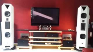 getlinkyoutube.com-Rudy's High End Home Audio ;)