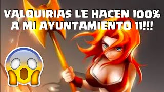 getlinkyoutube.com-Van a Nerfear a las Valquirias los de Supercell??