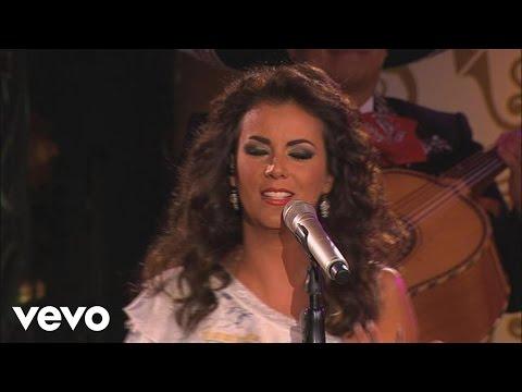Edith Márquez - Sin Él (En Vivo)