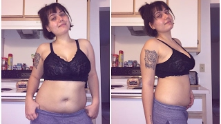 so im fat? my imperfect body