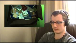 getlinkyoutube.com-Gravity Falls Reaction Series Season 2 Episode 11