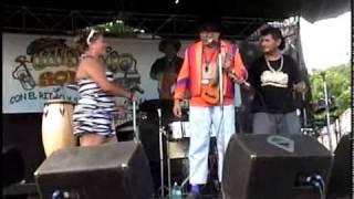 getlinkyoutube.com-Guanaco Solido En Manantiales De Jiboa Parte 8.divx