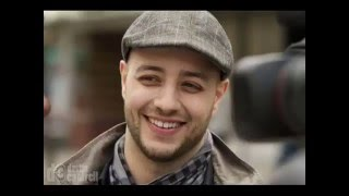 Raqqat Aina Ya Shoqan  Video Arabic Naat  Mehar Zain