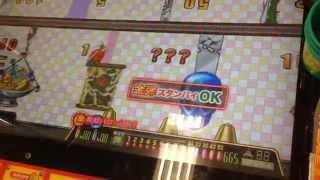 【メダルゲーム機】連射でアタックパーティー!!素晴らしきプレイが帰ってきた!?(a氏)