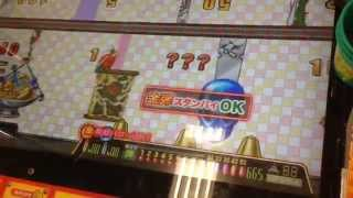 getlinkyoutube.com-【メダルゲーム機】連射でアタックパーティー!!素晴らしきプレイが帰ってきた!?(a氏)
