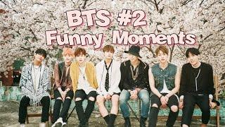 getlinkyoutube.com-BTS Funny Moments #2