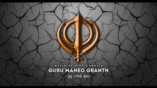 NICK CHOWLIA   VARIOUS ARTISTS   GURU MANEO GRANTH   FULL VIDEO