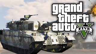 getlinkyoutube.com-GTA 5 THUG LIFE #86 - THE THREE TANK-ETEERS! (GTA V Online)