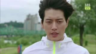 getlinkyoutube.com-Park Hae Jin 朴海鎮 박해진 (MV No.40) - Doctor Stranger (A New Day)