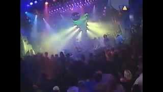 getlinkyoutube.com-Komakino - Man On Mars - Live @ Club Rotation 1997