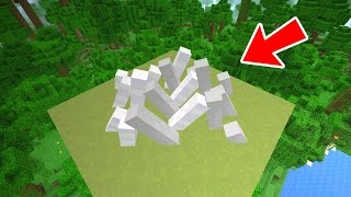getlinkyoutube.com-WEIRDEST THING EVER in 0.16.0!!! - MCPE Ghast Trick - Minecraft PE (Pocket Edition)