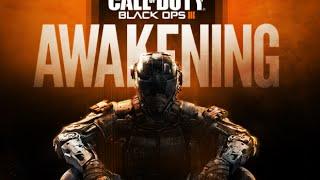 """getlinkyoutube.com-AWAKENING DLC """"GAUNTLET"""" Gun Game Gameplay """"Black Ops 3"""" Multiplayer"""