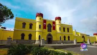 Una cárcel en latinoamérica se transformó en un Museo para Niños. Paulo Alvarado nos amplía