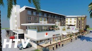 Hotel Courtyard by Marriott Kingston, Jamaica, Jamaica