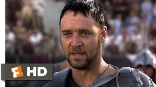 getlinkyoutube.com-Gladiator (5/8) Movie CLIP - My Name is Maximus (2000) HD