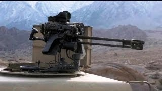 getlinkyoutube.com-General Dynamics Ordnance & Tactical Systems - GAU-19/B .50 Cal Gatling Gun [480p]