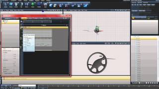 getlinkyoutube.com-Moving animations in ZModeler 3