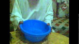 getlinkyoutube.com-كيفية ابطال السحر المدفون  مع الراقي المغربي عبد العالي بالحبيب 00212639989704