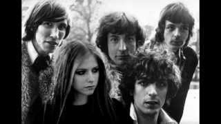 getlinkyoutube.com-Pink Floyd vs Avril Lavigne - Comfortably Complicated (mashup)