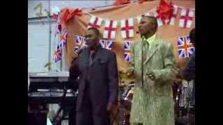 getlinkyoutube.com-EV  DENIS NGONDE &  Fr CARLITO LASSA  LIVE IN LONDON 2