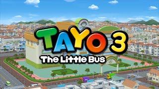[Tayo S3]Tayo Season 3 is coming soon!