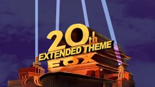 getlinkyoutube.com-20th Century Fox Extended Theme