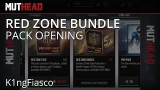 getlinkyoutube.com-Madden NFL Mobile | Red Zone Bundle PLUS Two Bonus Packs!