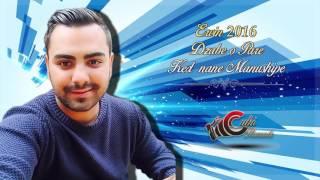 getlinkyoutube.com-Ervin i Gazoza 2016 - Dzabe o Pare Ked Nane Manushipe - Official Audio - CukiRecords Production