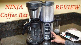 getlinkyoutube.com-Ninja Coffee Bar Review