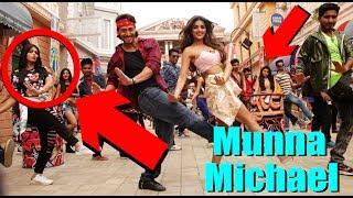 Munna Michael Trailer Breakdown  Things You Missed Tiger, Nawazuddin & Nidhhi